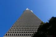 San Francisco Pyramid Tower